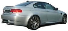 Coppia Minigonne laterali BMW serie 3 E92 E93 Coupe Cabrio M3 M Sport