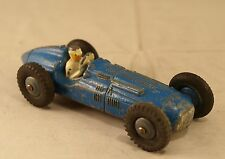 dinky toys F 23H Talbot Lago  F1 racing car