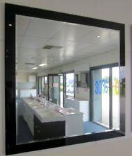 Designer 900mm*750mm Bevelled Edge Mirror