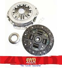 Clutch kit - Suzuki Sierra SJ410 1.0 (81-11/84)