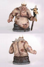 Gentle Giant The Hobbit The Goblin King Mini Bust New