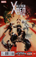 ALL NEW X-MEN (2013) Special - Marvel Now! - Back Issue