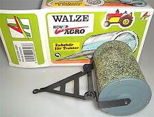 Valse KOVAP Kovar Agro Jouet en tôle accessoire F.TRACTEUR emballage d'origine Å