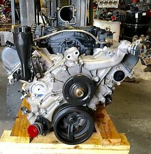 Dodge Ram Pickup 1500  Jeep Grand Cherokee 2001 2002 4.7L 87K MILE ENGINE