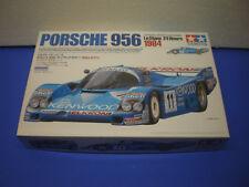 Porsche 956 Kenwood LM 1984 1 24 Tamiya 24314