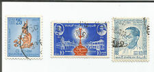 CEYLON; Lot of 3 stamps1963 Solomon Bandaranaike,+2  - used s*