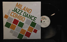 Milano Jazz Dance Combo-Same-Record Kicks 027-ITALY