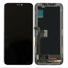 OLED For iPhone 11 Pro Max X XR XS LCD Screen Display Touch Digitizer Assembly