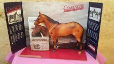 "Breyer#1134 - ""Comanche"" -  Horses in American History series."
