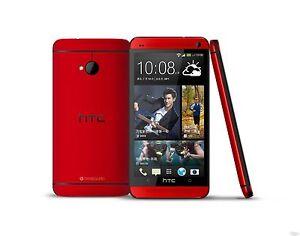 "Original HTC ONE M7 4G 3G LTE Wifi Dual Camera 32GB Unlocked 4.7"" Smartphone"