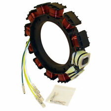 Mercury 2 3 4 Cyl CDM Outboard Red Stator 9 AMP