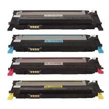 For SAMSUNG TONER SET CLP310 CLP310N CLP315 CLP315W CLX3170 CLX3175 CLX3175N NEW