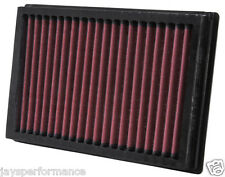 KN AIR FILTER REPLACEMENT FOR FORD FOCUS C-MAX OE SIZE 262MM X 174MM