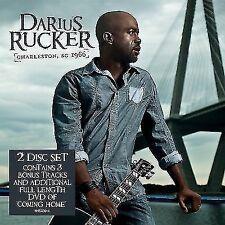 Darius Rucker - Charleston SC 1966 Cd2 Humphead