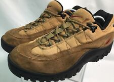 Nike Vintage ACG 985016 Mens 10.5 44.5 Suede Leather Hiking Ankle Boots