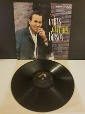 DON GIBSON-GIRLS GUITARS AND GIBSON LP1961 LSP-2361 ORIGINAL EXCELLENT CONDITION