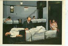 THE OFFICE-GUY JOHNSON-1981-POSTCARD-(MISC2-13*)