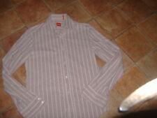 Hugo BOSS de hombre camisa, tamaño M, G/C, diseñador para hombre Camiseta/Top