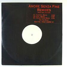 """12"""" MAXI-onda del futuro-Amore senza fine (Remixes) - c1472"""