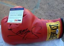 *MANNY PACQUIAO*SIGNED*AUTOGRAPHED*EVERLAST*BOXING*GLOVE*12 0Z*PSA/DNA*