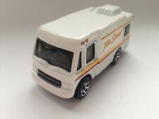 Matchbox Truck Camper 1998 Original 1:70