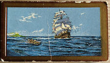 Ships/Boats Collectable Cavanders Cigarette Cards