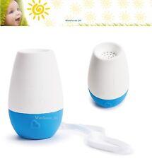 Munchkin Tragbarer Sound und Licht Baby Schlafen Schnuller SHHH-schnelle Lieferung