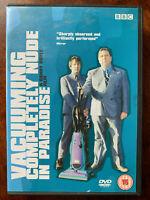 Aspirateur Complètement Chair En Paradise DVD 2001 British Film Dir. Danny Boyle