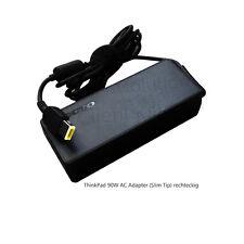 Lenovo ThinkPad 90w Alimentación Slim PUNTA (rectangular) ADLX90NLC3A,