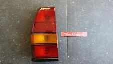 VW Polo II Rücklicht Valeo 061355 Cibie 67615170 Links NOS