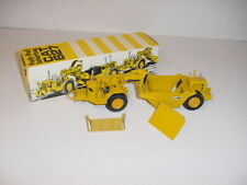 1/50 CAT 627 Push/Pull Scraper by NZG W/Box!