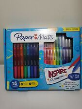 Papermate Limited Edition Pen Set 26 Pieces - Flair & Inkjoy
