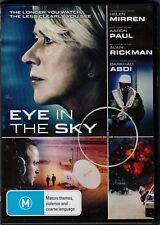EYE IN THE SKY - 1 DVD...Region 4....Free Post.