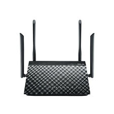 Asus Rt-ac1200g collegamento Ethernet LAN Nero Router cablato (wireless-ac1200