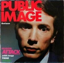 Public Image Ltd-First Issue 2 CD 10 tracks Classic Rock & Pop Nuovo