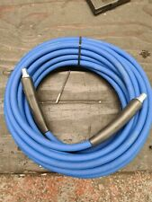 CARPET CLEANING SOLUTION HOSE 50ft 15mtr TRUCK MOUNTED/PORTABLE
