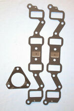 ROL MS4327 Intake Manifold Gasket Set For 1982-2004 GM 381-395 CID Diesel