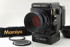【Mint】 Mamiya RZ67 Pro Medium Format with Sekor Z 110mm f2.8 etc from Japan 304