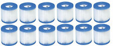 Available! 12x Intex Filter Cartridge H 29007 Pool-Filter Replacement Filter