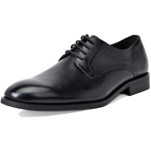 Bruno Marc Mens Formal Dress Shoes Brogue Oxford Shoes Wedding Shoes Size 6.5-13