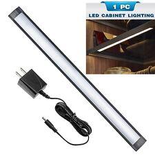 Under Cabinet Lighting,Touch On/Off Function,3000K Warm White Kitchen Cabinet.