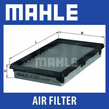 Mahle Air Filter LX1631 (fits Nissan Micra, Note)
