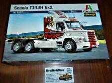 LKW Truck Scania T143H 6x2  in 1:24 Italeri 3937 Neu Länge: 31,3 cm  Neu