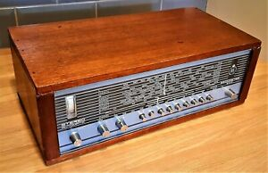 Lovely Quality 1960's B&O Beomaster 900M Vintage Radio In Nice Condition