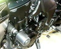 Kawasaki Z1000R 2017 2021 Choc Champignons Protecteurs Glisseurs Bobines Bondes
