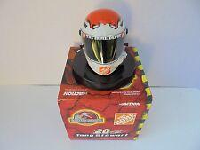Tony Stewart #20 Home Depot Jurassic Park III Action 01 Diecast 1/4 Scale Helmet