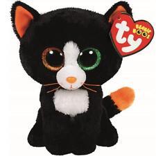 TY Beanie Babies 41121 Boos paure il Gatto Halloween Boo