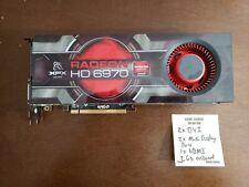 XFX AMD Radeon HD 6970 (HD-697A-CNFC) 2GB GDDR5 SDRAM PCI Express x16 Graphics …