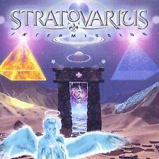 Intermission STRATOVARIUS cd ltd dijipack