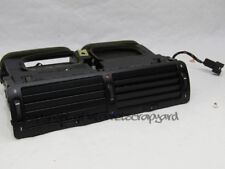 BMW 7 series E38 91-04 V8 front dashboard centre air vent 8390111